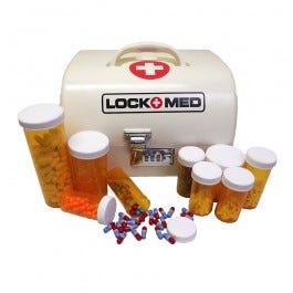 Medication Storage & Supplies