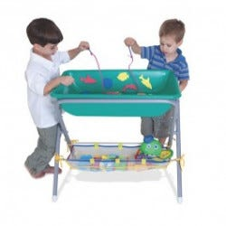 Edushape X-Stand for Activity Tubs