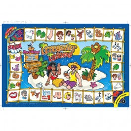 Say and Do Grammar Board Game