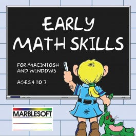 Early Math Skills