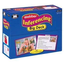 Inferencing Big Deck