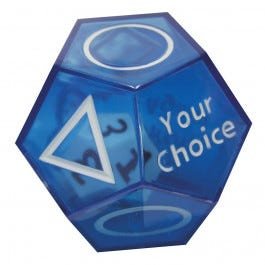 Double Dice Replacement Dice