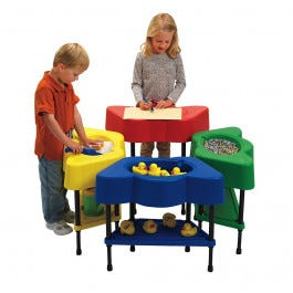 Sensory/Activity Table Set