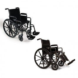 The Traveler SE Wheelchair