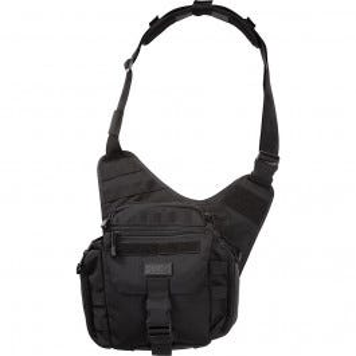 511 Tactical Push Pack, Sling Bag