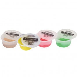 Cando Scented Theraputty 2 oz