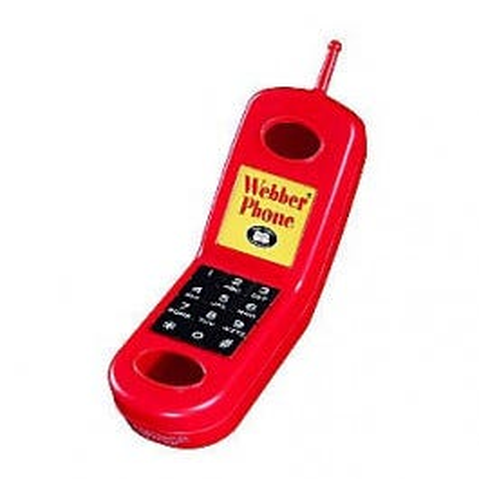 Webber Phone