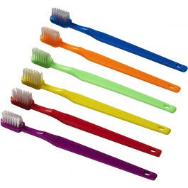 Junior Youth Toothbrushes