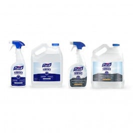 Purell Surface Disinfectants