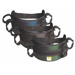 Padded Tranfer Belt
