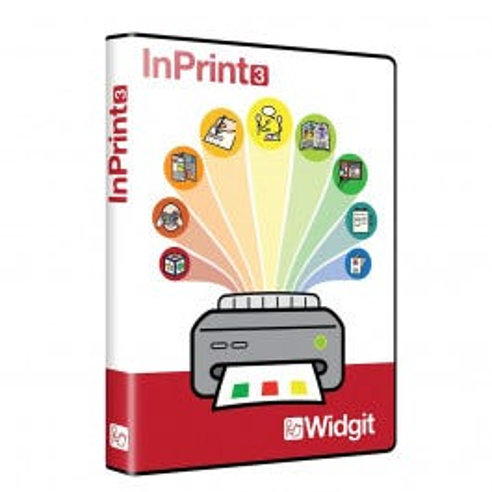 Widget InPrint 3