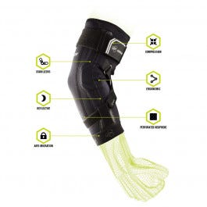 Don Joy Bionic Elbow Brace II