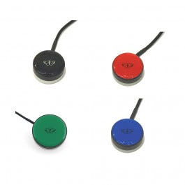 "PikoButton 1"" Light Activation Switches"