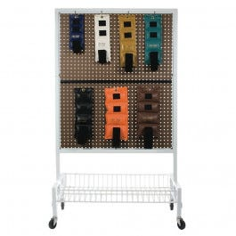 Cuff Mobile Weight Rack