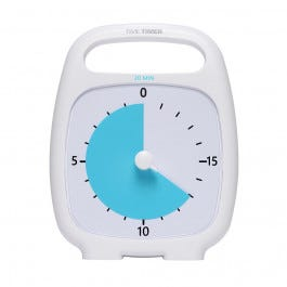 Time Timer 20 Minutes