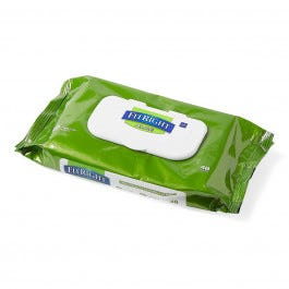 Aloetouch Personal Cleansing Wipes, 48/Pack