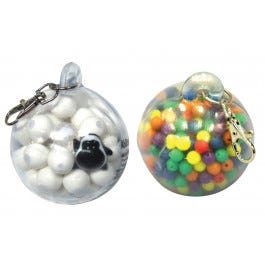 Attachable Fidget Balls