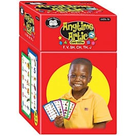Anytime Artic Set 2 Card Game