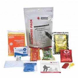 Emergency Response Pack
