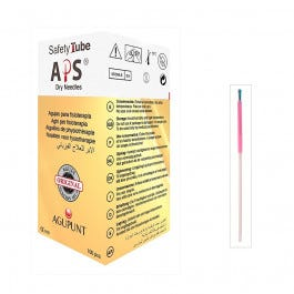 Aps Safety Needles