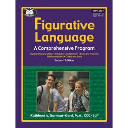 Figurative Language Book
