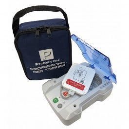 Prestan Professional AED Trainers