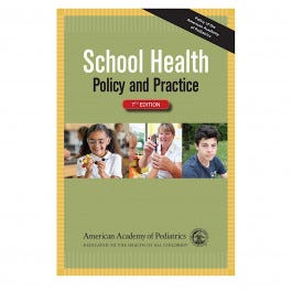 School Health Policy and Practice, 7th Ed.