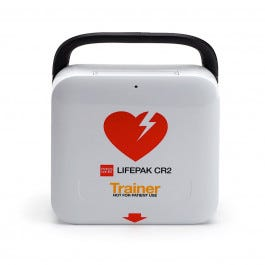 Physio-Control LIFEPAK CR2 Trainer Kit With Bluetooth
