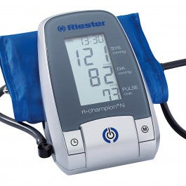 Riester Blood Pressure Monitor and Cuffs