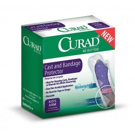 Curad Arm Protector Cast, Child, 2/box