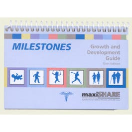 Milestones Growth and Development Guide, 6th Edition