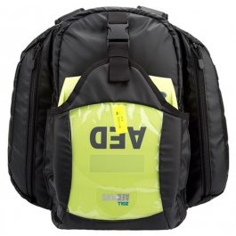 Statpack G3 Quicklook AED Backpack