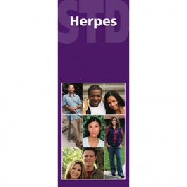 Herpes Educational Pamphlets