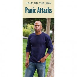 Panic Attack: Help On The Way Educational Pamphlets