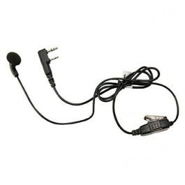 Kenwood ProTalk Earbud with Mic