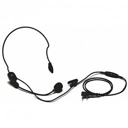 Kenwood ProTalk Headset with Boom Mic
