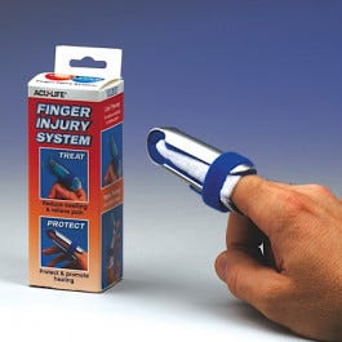 Finger Injury System