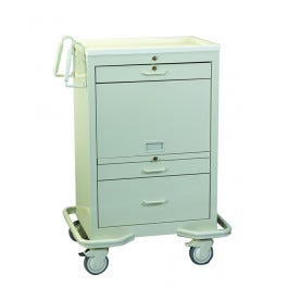 Medication Cart with Cassette
