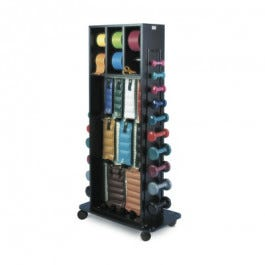 Multi-Purpose Combination Weight Rack