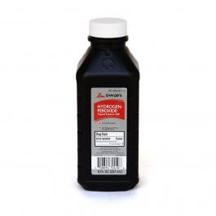 Hydrogen Peroxide - 3% Solution