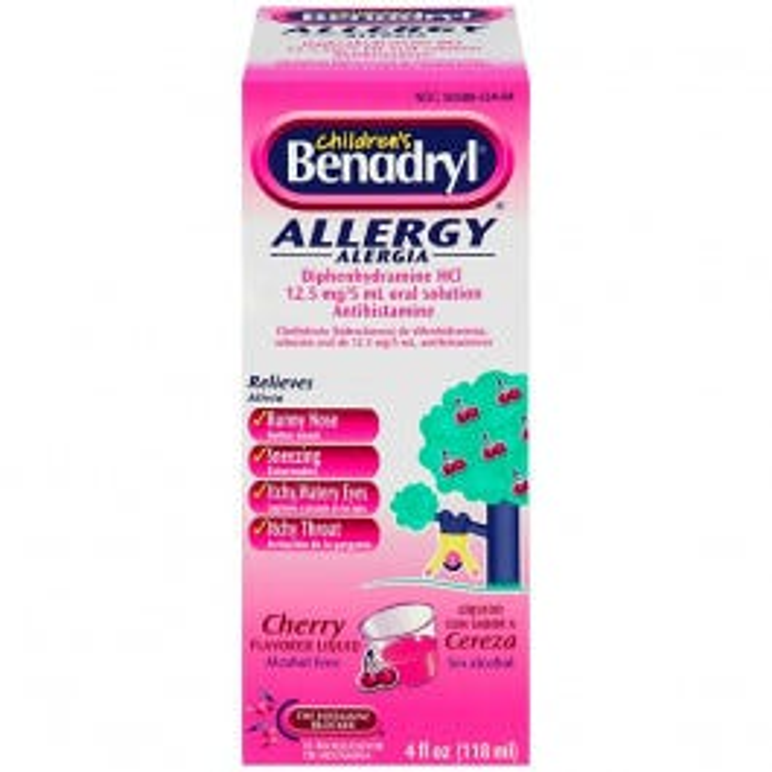 childrens benadryl, benadryl liquid, benedryl allergy, benadryl allergy