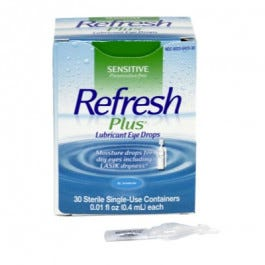 Refresh Plus 30/Box