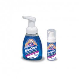 Handclens Hand Sanitizer 60 Oz