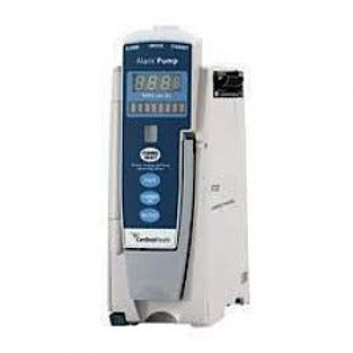 Alaris Medley Pump Module (LVP)