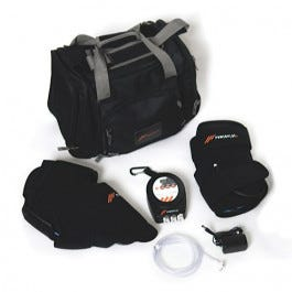 PowerPlay Compression Cold Therapy System