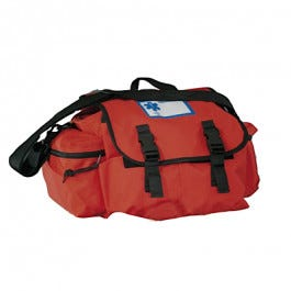 Iron Duck Trauma Bag-Orange