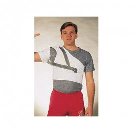 The MAX Shoulder Brace (formerly SAWA)