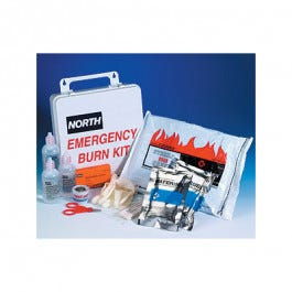 Emergency Burn Kit