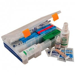 Wound Cleaning & Treatment Module 3