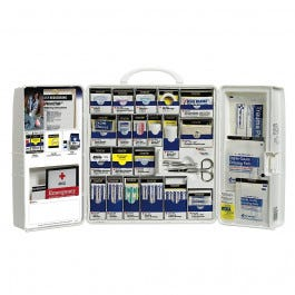 SmartCompliance First Aid Kit and Refills